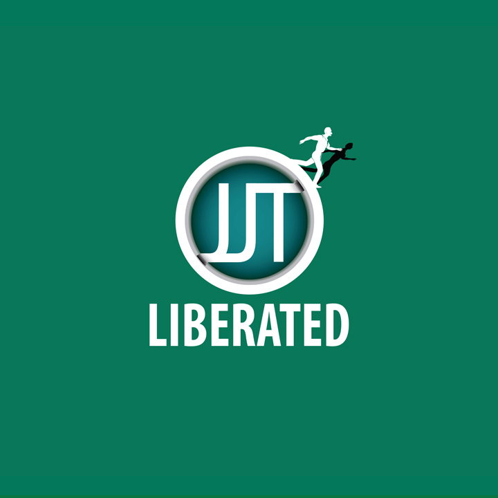 album liberated, cd cover